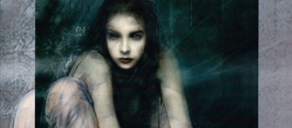 Léa Silhol - anthologie Traverses, fantasy Urbaine