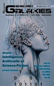 Revue Galaxies Science-fiction #71